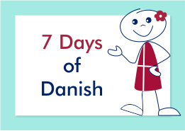 7-days of danish