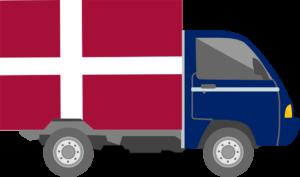 Danish Vehicle