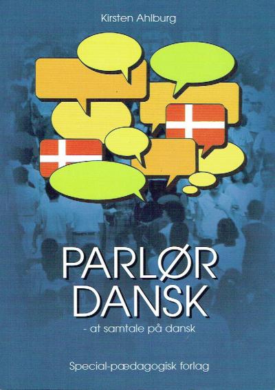 Parlør Dansk